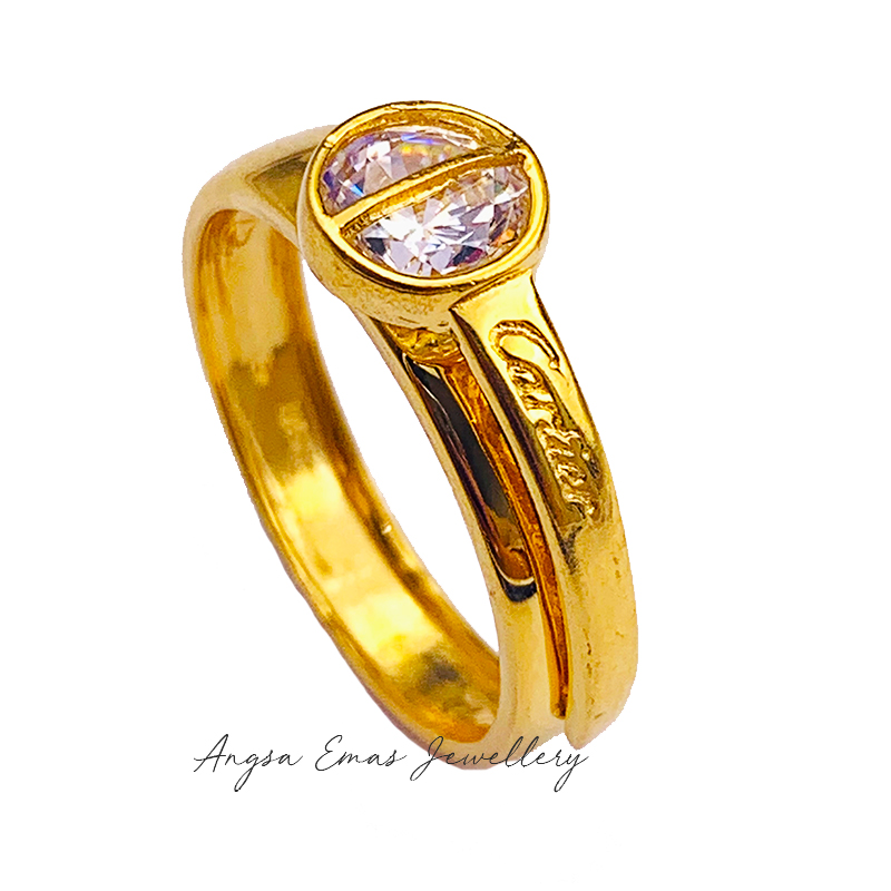 Cartier Love Stone Ring