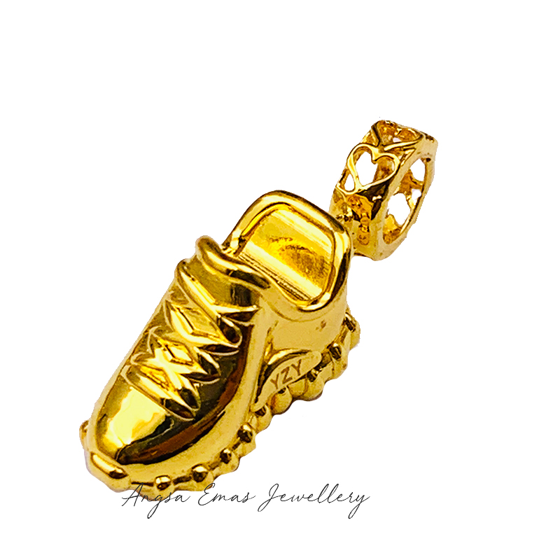 Sneakers Shoes Charm